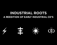 INDUSTRIAL ROOTS