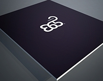 365 logo koncept