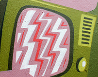 GRAFFITI 2014 - Pt.1-2