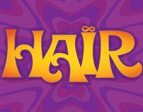 musical Hair 2010/2011