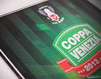 Locandina & Brochure | Coppa Venezia '13-'14 | TCSM