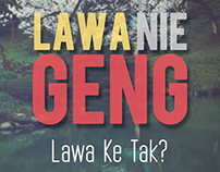 [Stream] Lawa Nie Geng - Lamborghini Tak Dak + Alaa...