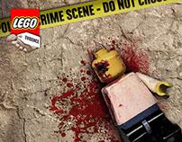 Lego Evidence