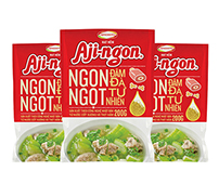 Ajingon Repackaging (Concept Only)