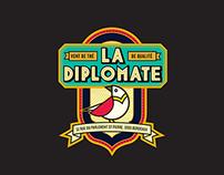 La Diplomat - The unspoken bird