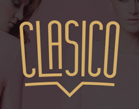 CLASICO Clothes store
