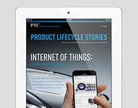 PTC Product Lifecycle Stories - Spring