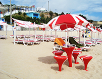 COCA COLA | Visibilidade Praias