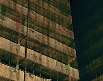 Slums of Metropolis