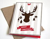 Brown Thomas Cork - Christmas Promotional Material