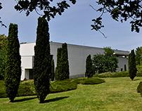 Museu Serralves, Porto, 2014