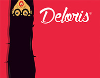 Deloris - Corporate Identity
