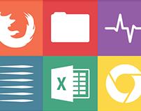Taskbar Icon Reboot