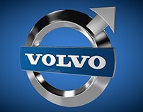 Volvo Car Key
