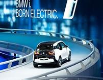 BMW 2013 IAA