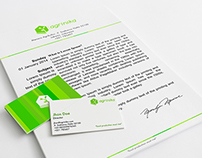 Agriculture Branding