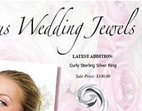 Gorgeous Wedding Jewels