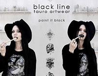 Black line part II