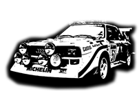 Audi Sport Quattro since 1985
