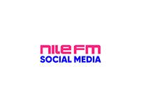 NILE FM SOCIAL MEDIA