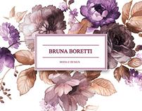 Bruna Boretti Branding