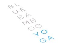 Blue Bamboo Yoga