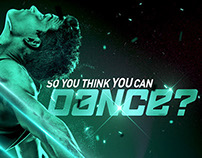 So You Think You Can Dance Promo