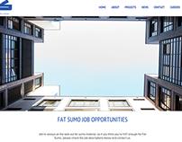 Fatsumo Website
