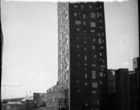 New York #2  synecdoche