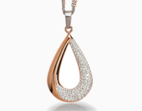 High Quality Jewellery Photography