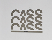CASS 2014 /catalogue of degree show/