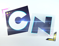 Cartoon Network | Branding TV