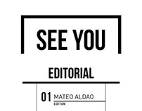 Editorial I