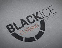 Black Ice Curbing