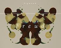Sigmund Freud Boxset