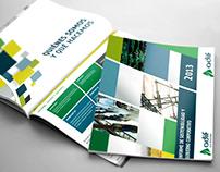 Adif | Informe de Sostenibilidad y Gobierno Corporativo