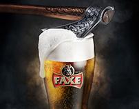 FAXE BEER