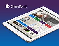 SharePoint UI