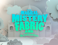 The Magical Mistery Fabric