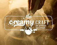~ THE CREAMY CRAFT ~