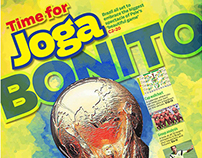 The Brazil 2014 World Cup Guide (20 pages)