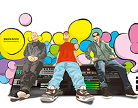 music boys
