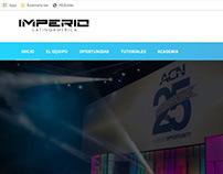 Grupo ImperioLATAM - Colombia, México, USA