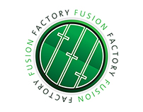 Fusion Factory Logo.