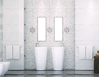 Bathroom - Impronta/White Experience (IT)