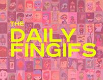 Daily Fingifs