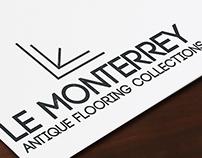 Retail Timbel Flooring Branding