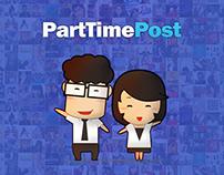 PartTimePost.com 2014