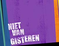 Show intro : Niet Van Gisteren (ATV)