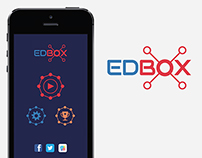EDBoX - iOS Game